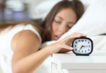 Teens get adequate sleep when school starts later