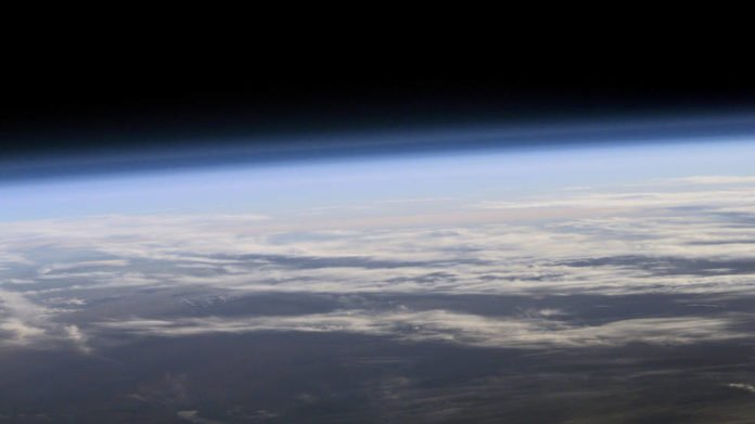 NASA presents first ever direct proof of Ozone hole recovery due to chemicals ban