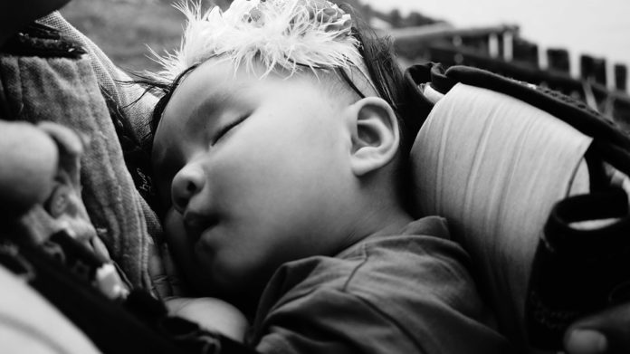 Quality of Children's Sleep May Affect Eating Habits and Weight