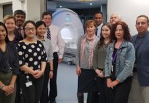 Dr Gopi Rangan and his team from the Westmead Institute and the Westmead Hospital