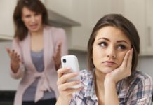 Mothers, sisters, wives rank among most difficult kin
