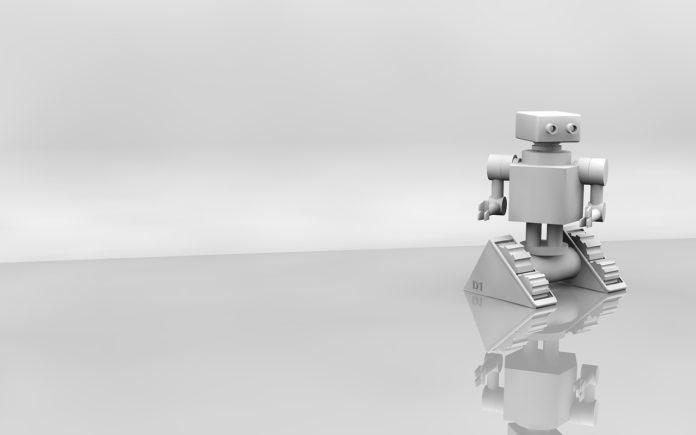 Meet iVAR avatar robot– a robot for robots