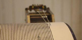 Seismic sensors record hurricane intensity