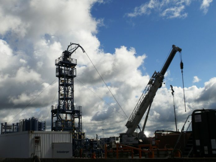 Shale gas: a sustainable way to produce electricity