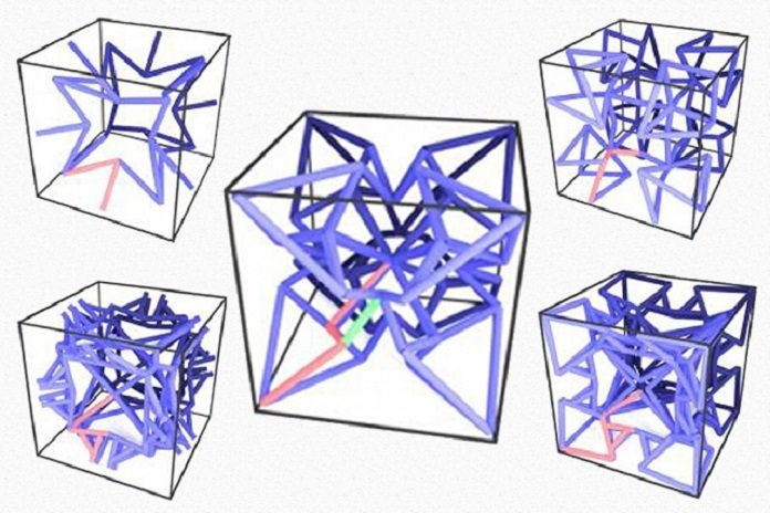 Automating material's extremal microstructure design