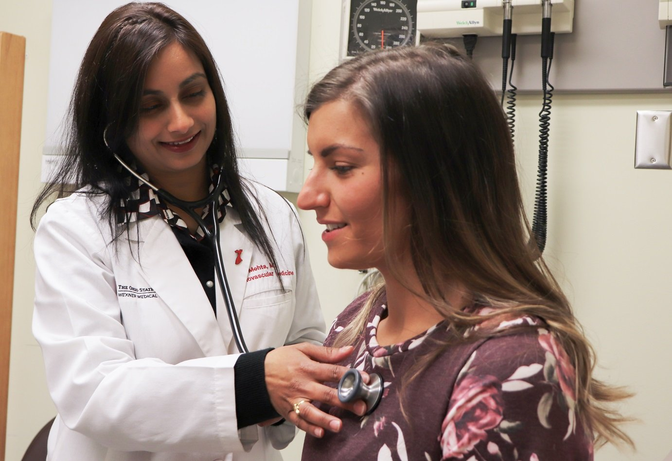 Breast Cancer Treatments Can Raise Heart Disease Risk In Women