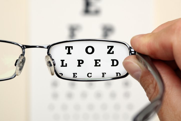 Eye Examination Is Linked To The Reading Level Of Children Tech