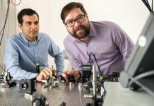 Researchers discovered novel way of generating ultra-short bursts of light