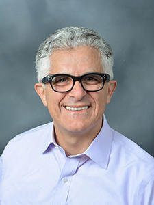 Menachem Elimelech, the Roberto C. Goizueta Professor of Chemical & Environmental Engineering.