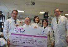 researchers, triple negative breast cancer