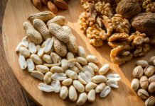 Peanut consumption may aid colon cancer survival