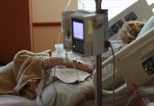 New wireless patch for monitoring emergency-room patients
