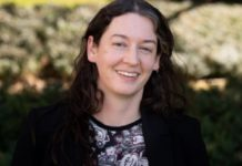 Dr. Ashley Ruiter, Australian Research Council Future Fellow at the School of Physical, Environmental and Mathematical Sciences, UNSW Canberra.