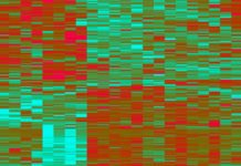 Proteome analysis was used to identify 204 proteins whose concentration in the irritable bowel supernatants was different from that in the biopsies of the other subjects. (Image: PLOS)
