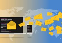 email, internet scams