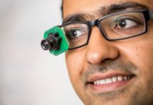 This low-power, video-streaming prototype could be used in next-generation wearable cameras, as well as in many other internet-connected devices.Dennis Wise/University of Washington