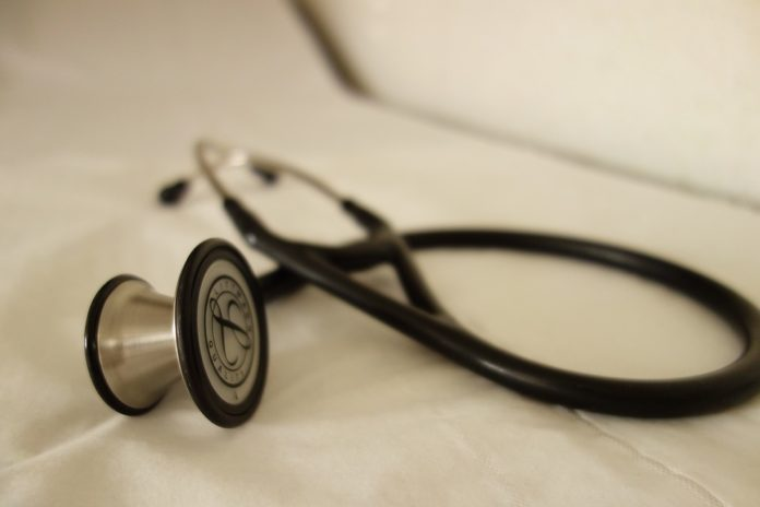 Stethoscope Doctor Health Care