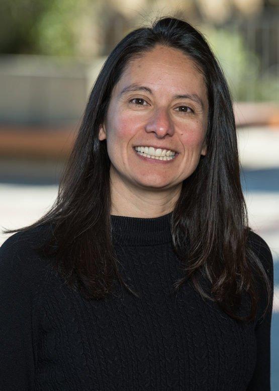 Paula Welander (Image credit: Steve Castillo)