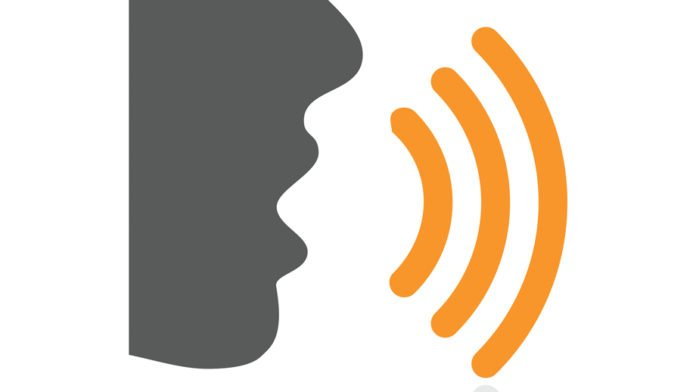 Speakers often slow down their speech to nouns. (Istock.com/crispiycon)