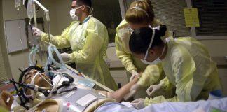 Intensive Care Unit Credit: MilitaryHealth
