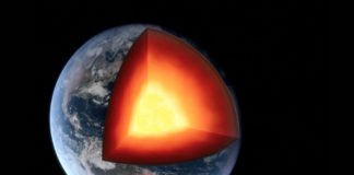 Study finds 1–2 percent of Earth's oldest mantle rocks are made from diamond.