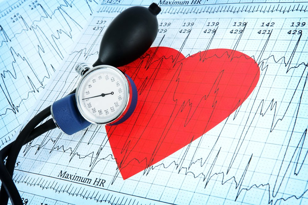High blood pressure in pregnancy linked to mother\'s heart function ...