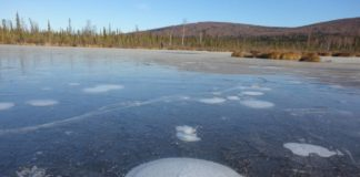 Unexpected future boost of methane possible from arctic permafrost