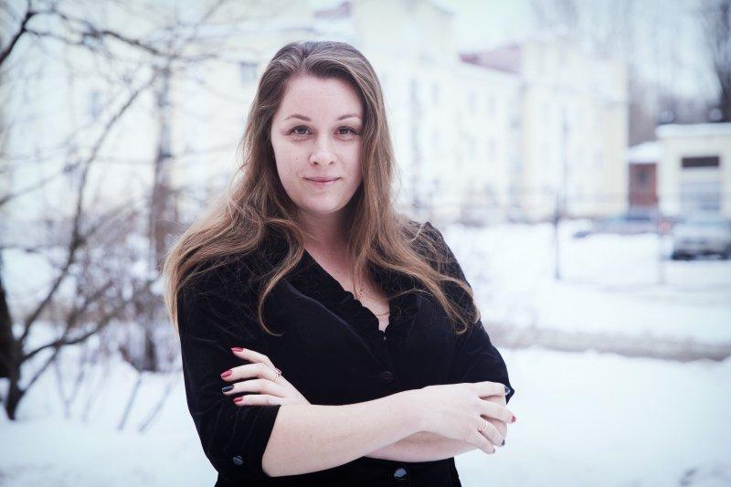 Polina Kapitanova
