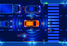 A Stanford-designed hybrid optical-electrical computer designed specifically for image analysis could be ideal for autonomous vehicles