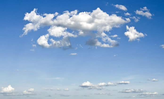 Image: The formation of clouds is the focus of research by Prof. Armin Hansel