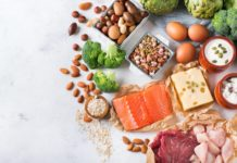 women may need a more nutrient-rich diet to support a positive emotional well-being.