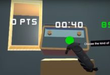 Blurring the lines between virtual and reality