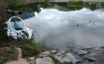 3D Willy has been launched successfully and test-driven in Gamak pond, UNIST.