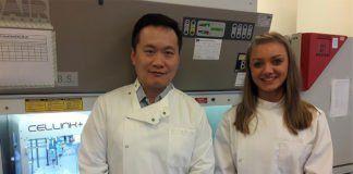 3D bioprinter revolutionises skin research