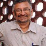 Dr T V Venkateswaran