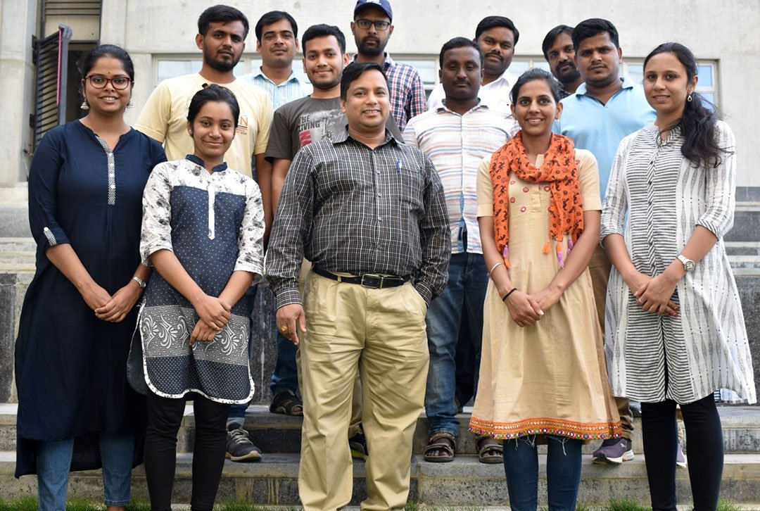 Team of researchers at IIT Hyderabad