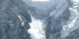 Avalanche forecasting, public awareness can save lives