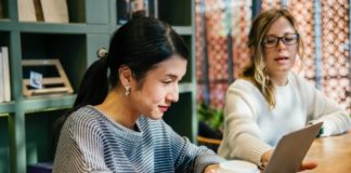 Mentoring can reduce anxiety
