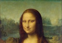 Physician solved mystery of Mona Lisa's smile while waiting in louvre line