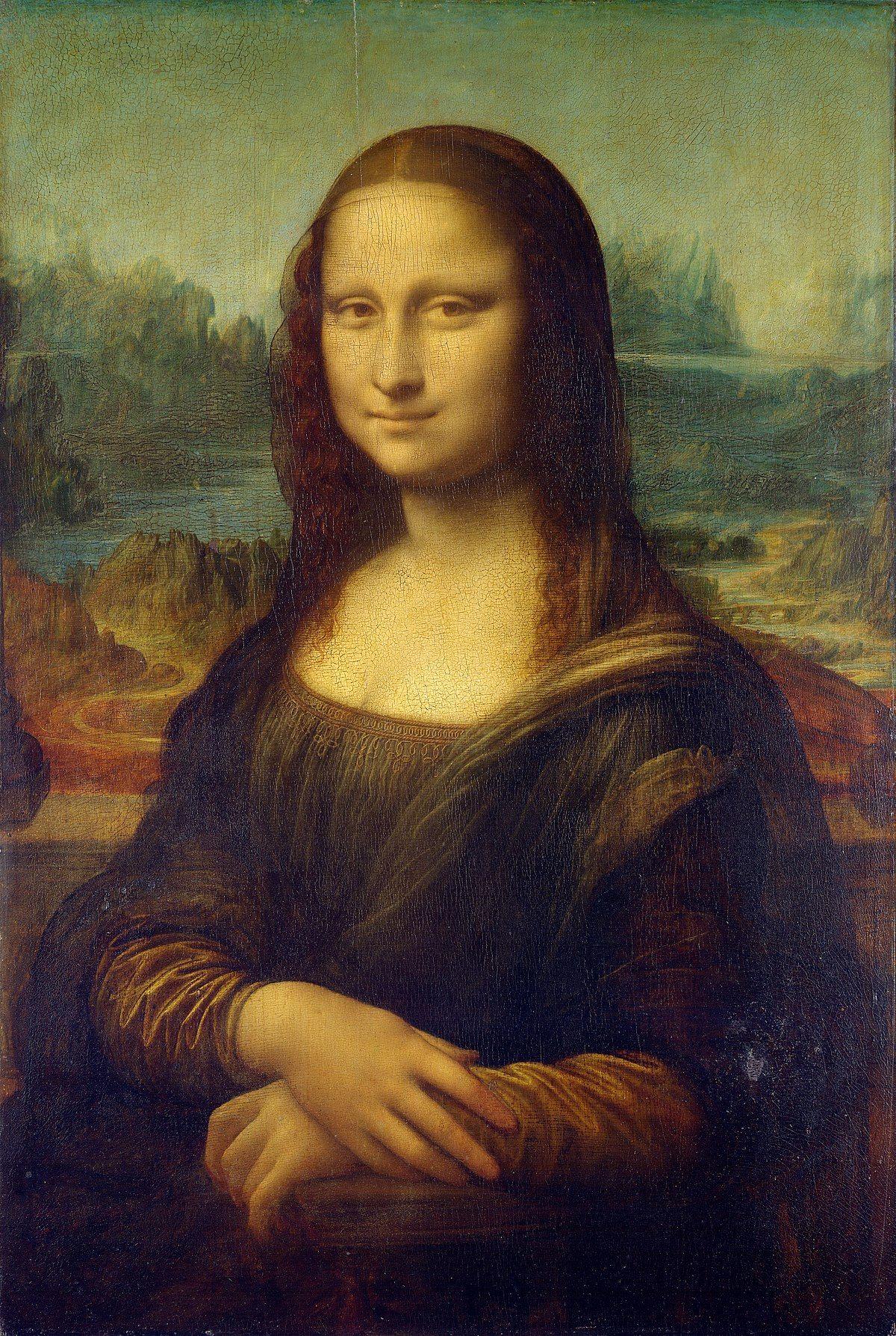 Mona Lisa Smile Stream