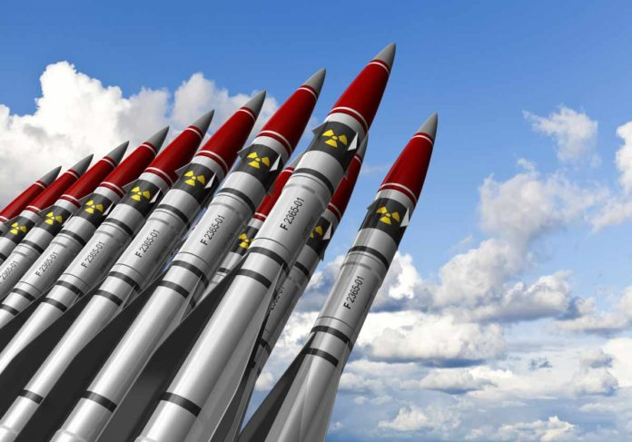 Pakistan's nuclear arsenal may have plateaued: study
