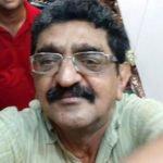Sunderarajan Padmanabhan