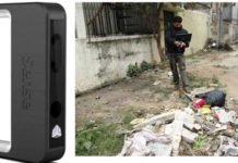 3D scanning technology can tell how clean Indian cities are