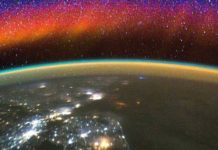 Why NASA watches Airglow, the colors of the (Upper Atmospheric) wind?