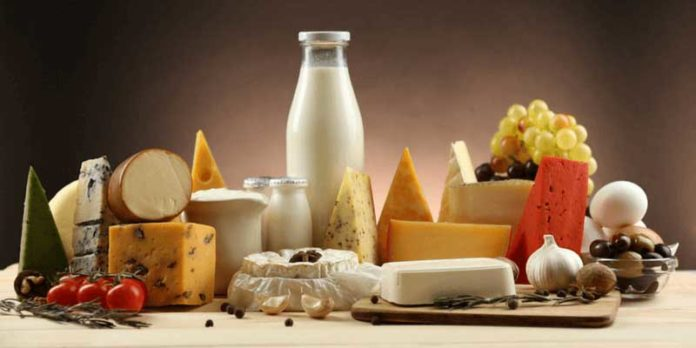 Fermented dairy products may protect against heart attack