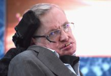 Stephen Hawking's last scientific paper on blackholes released