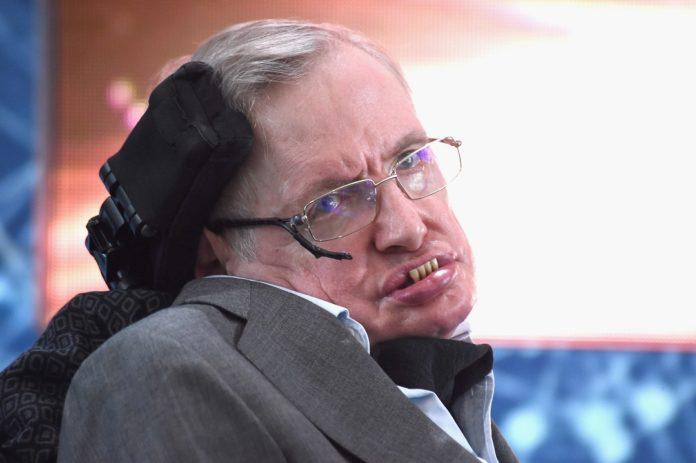 Stephen Hawking's last scientific paper on blackholes released