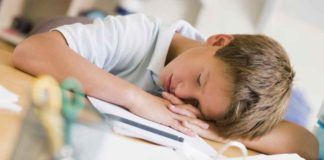 Insufficient sleep in children is associated with poor diet, obesity and more screen time