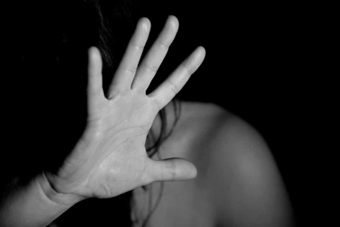Domestic violence is widely accepted in most developing countries, study