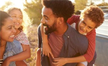 Women favor daughters, men favor sons